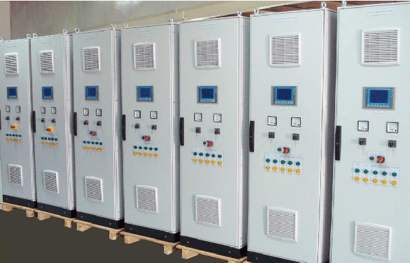electrical control panel manufacturers in dubai