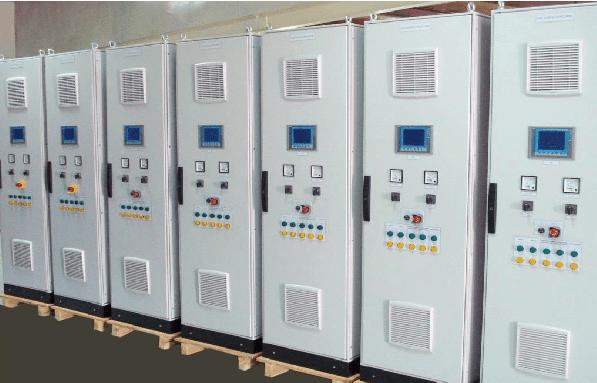 electrical control panel manufacturers in dubai